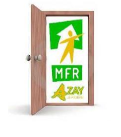 Journée Portes Ouvertes @ Maison Familiale Rurale Azay le Rideau   | Azay-le-Rideau | Centre-Val de Loire | France