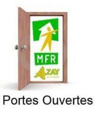 Journée Portes Ouvertes 2019 MFR AZAY LE RIDEAU
