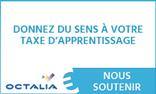Taxe d'Apprentissage, faites d'une obligation fiscale un réel investissement.