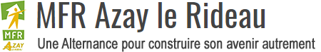 MFR Azay le Rideau