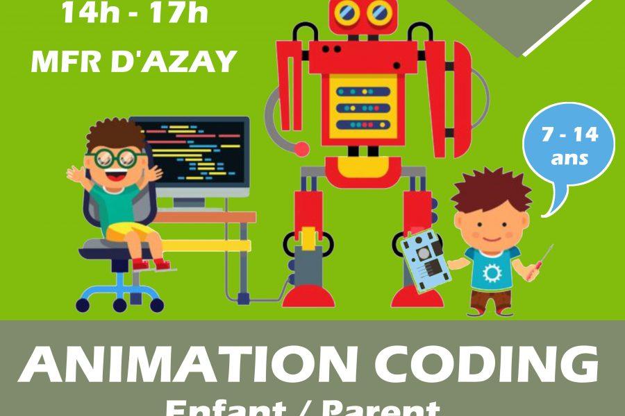 Animation Coding#2