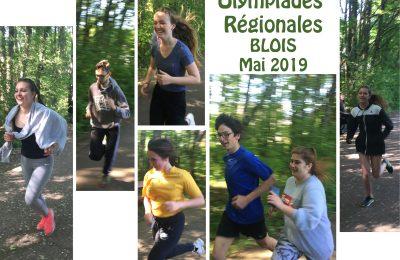Olympiades Régionales MFR 2019