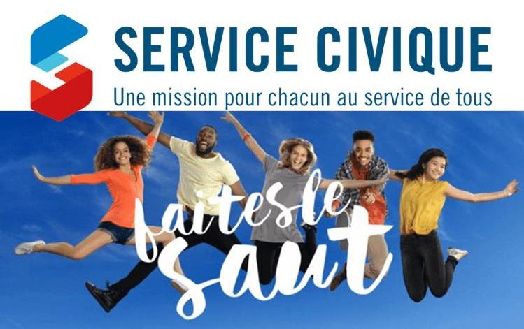 La MFR vous propose une mission de Service Civique